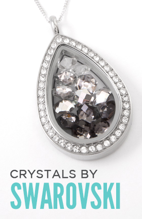 Crystals By Swarovski