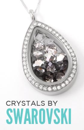 Crystals By Swarovski