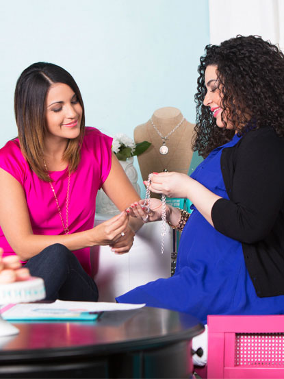 Host a Jewelry Bar